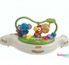 Ghế nhảy 360 Fisher Price - Rainforest_Jumperoo