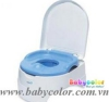 Bô 3 trong 1 All-In-One xanh - Babycolor