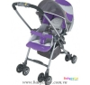 Xe đẩy Combi Micrale Turn - Babycolor